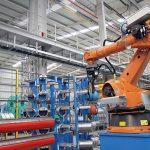 Адаптированные коммерческие роботы